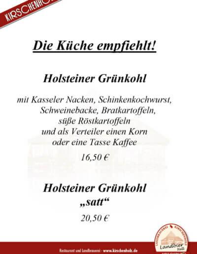 Grünkohl